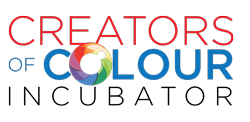 Creators of Colour Incubator